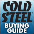 Cold Steel Buying Guide