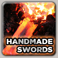 Handmade Swords