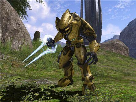 Halo Sword