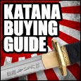 Katana Buying Guide