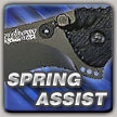 Spring Assist Knives
