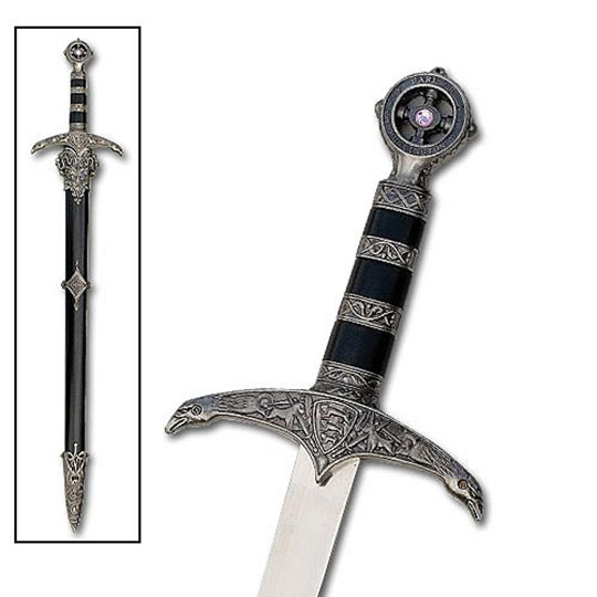 Robin Hood Short Sword