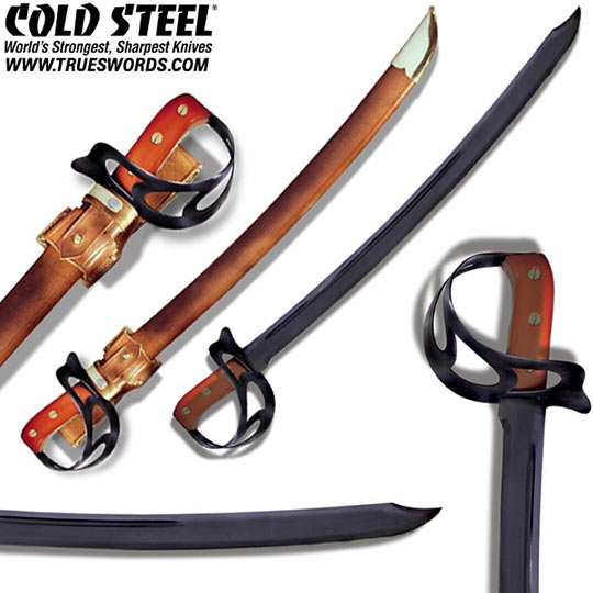 Cold Steel Cutlass 1917 88CS