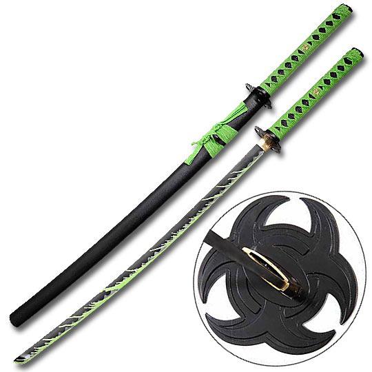 katana weapons blade swords - photo #38