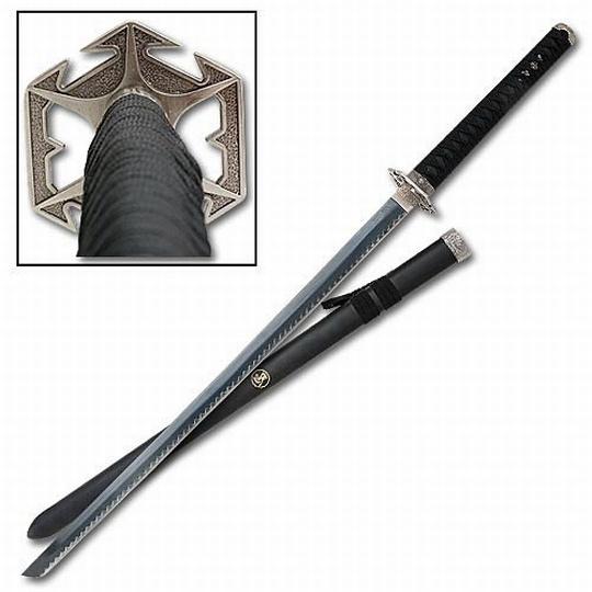 cool swords!