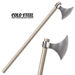 Cold Steel Battle Ready Viking Axe