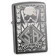 Sons of Anarchy – Zippo Officially Licensed Windproof Lighter
