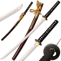 47 Ronin – Limited Edition Oishi Sword Of Kai
