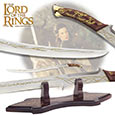 Lord of The Rings – Hadhafang Sword of Arwen Evenstar
