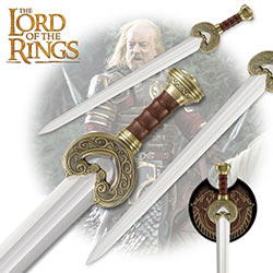 Lord of The Rings – Herrugrim Sword of King Theoden