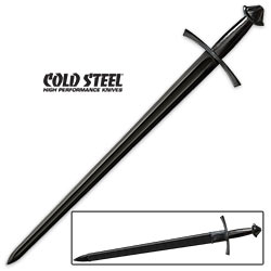 Cold Steel MAA Norman Sword w/ Scabbard