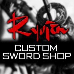 Build Your Own Custom Katana Sword