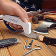 Accusharp Knife Sharpener - Knives & Tools