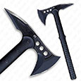 Advanced Combat Tactical Tomahawk Spike & Sheath