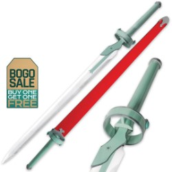 Lightning Fast Rapier Sword-1045 Carbon Steel BOGO