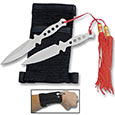 Arm Bandit Throwing Knives - Best Selling Classic Throwers