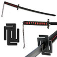 "Ichigo 40"" Tensa Bankai Sword Inspired by Anime"