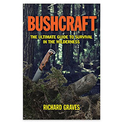 Manual -  Bushcraft Ultimate Wilderness Survival Guide