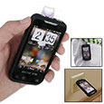 Cell Phone Stun Gun - Hidden in Plain Sight