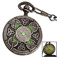 Celtic Irish Pocket Watch