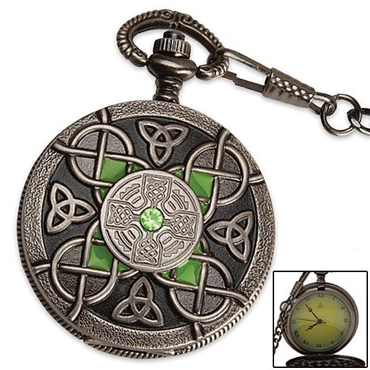celtic pocket true swords