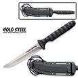 Cold Steel Spike Neck Knife – Drop Point, Covert Protection