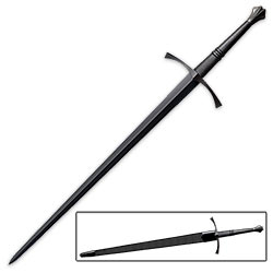 Cold Steel Italian Long MAA Sword - Gigantic Blade