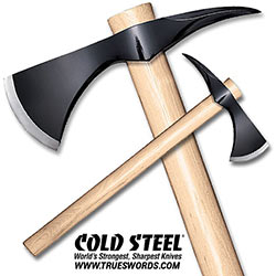 Cold Steel Spike Hawk Axe 90SH
