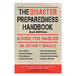 Ref. Book - Disaster Preparedness Handbook