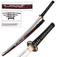 Shinwa 3 pc. Samurai Sword Set-Damascus / Genuine Pearl