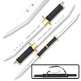 Demolition Duo Two Piece Fantasy Fighter Dagger Set