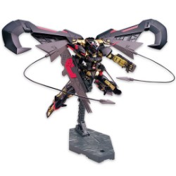Gundam Astray Gold Amatsu Mina Model – High Grade Build Fighter