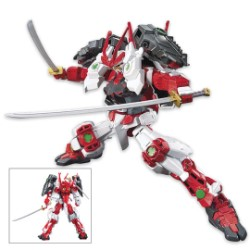 Gundam Sengoku Astray Model – High Grade Build Fighter