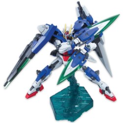 Gundam Seven Sword Model – High Grade Build Fighter