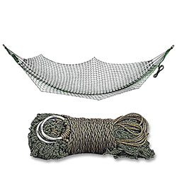 Hammock - Super Capacity Single Person - OD