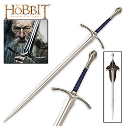The Hobbit – Glamdring Sword of Gandalf