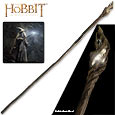 The Hobbit - Wizard Gandalf's Glowing Staff 73in - Special Edition