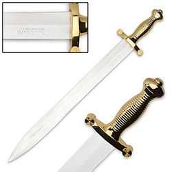 Immortals Movie Replica - Theseus Golden Sword