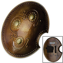 Immortals Replica Shield of Hyperion Arm Strap