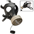 Real Gas Mask