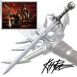 Kit Rae Anathar Sword – Sword Of The Ancients