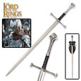 Lord of The Rings – Narsil Sword of King Elendil
