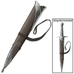 Lord of the Rings - Sting Sword Scabbard Only