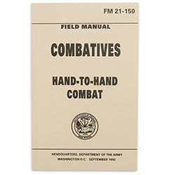 Military Manual - Hand To Hand Combat