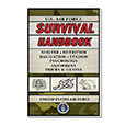 Manual - US Air Force Survival Book