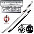 Shadow Warrior Handmade Katana Sword