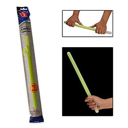 Massive Glowing Light Stick - 15 in.
