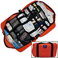First Aid - Master Field Medic Kit w/ Case