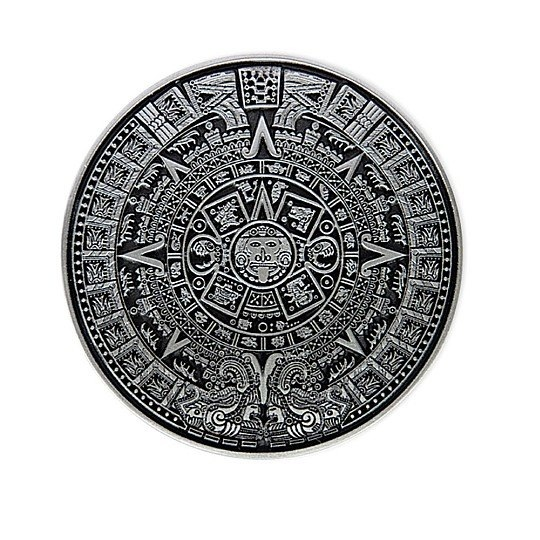 (Mayan Tattoo and Naga)