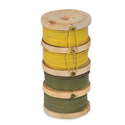 Military Surplus - Trip Wire Spool - 160 ft